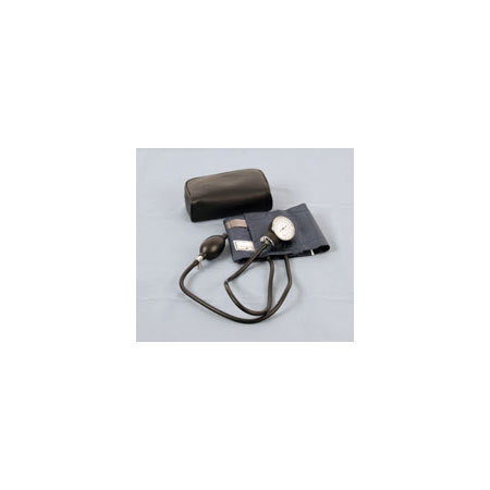 Blood Pressure Unit, Adult, Navy Blue