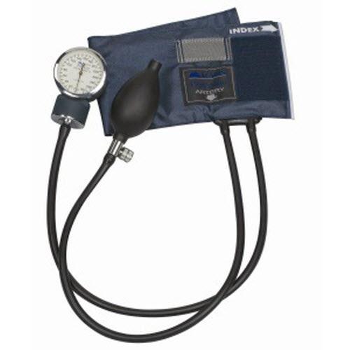 Precision Aneroid Sphygmomanometers (BPCuff) Blue Nylon