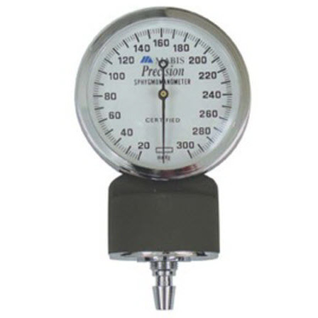 Precision™ Aneroid Manometer, Blue