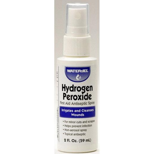 Hydrogen Peroxide, 2oz
