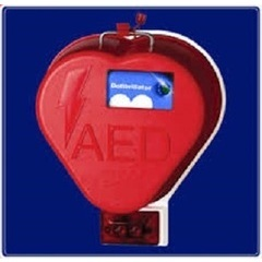 HeartCase Extreme Environment AED Case