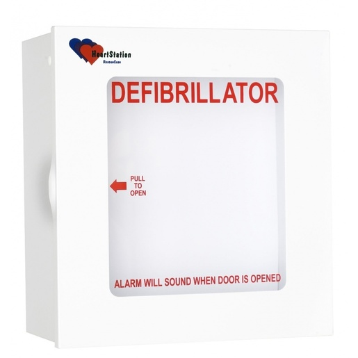 HeartStation TrimLine TL1 AED Cabinet