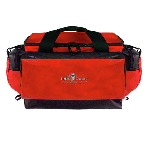 Trauma Pack Plus, Impervaguard-UP, Red