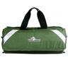"""Oxygen Bag for """"D"""" Cylinder, 2 Pockets, Green"""