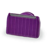 Single-use Pivoting Blade Assembly, Purple, For Clipper 2744-96610