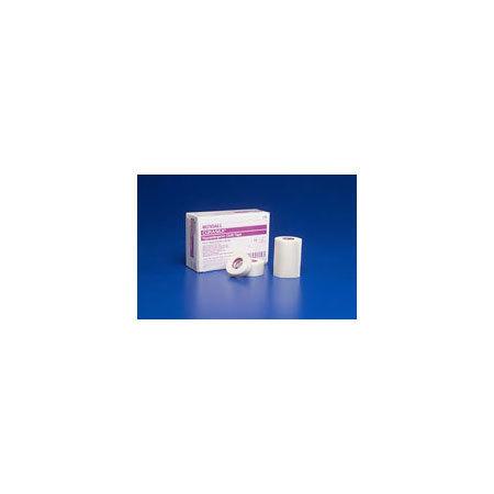 Kendall™ Curasilk™ Hypoallergenic Silk Tape, White, 10yd L x 2in W