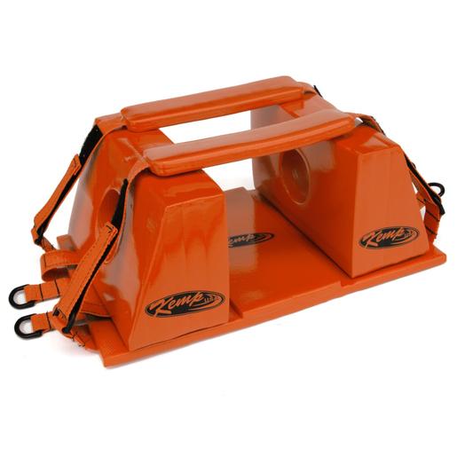 KEMP USA Head Immobilizer, Orange