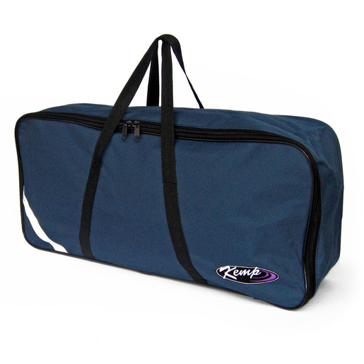 Kemp USA Collar Bag, Navy Blue