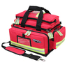 Large Professional Trauma Bag, Red