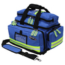 Large Professional Trauma Bag, Royal Blue