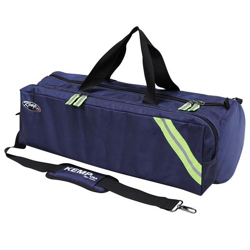 Premium Cylinder Bag, Navy Blue