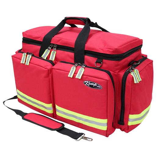 Ultra EMS Trauma Bag, Red