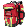 Ultimate EMS Backpack, Red
