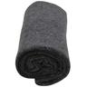 30% Wool Blanket, 60in x 90in, Gray