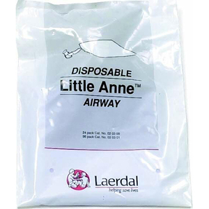Replacement Airways for Little Anne®