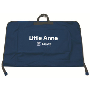 Softpack Little Anne® Carry Case, Blue
