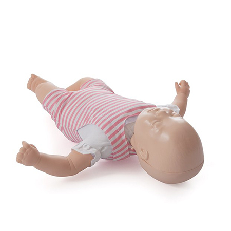 *Discontinued* Baby Anne® CPR Training Manikins with Soft Pack Carry Case