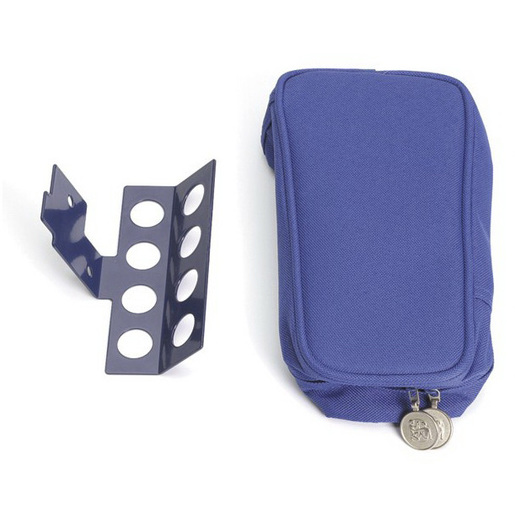Side Pouch For Carry Case