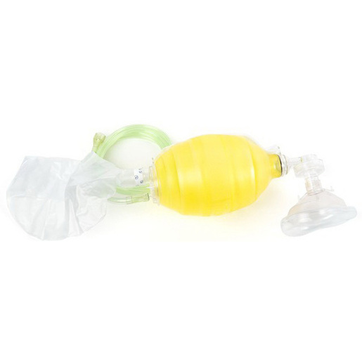The BAG II® Resuscitator BVMs