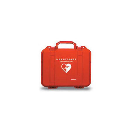 HeartStart FRx/FR2 Carrying Case, Red