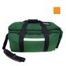 LA Rescue O2 to Go Pro Bag, 27in L x 12in W x 10in H, Orange