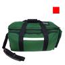 LA Rescue O2 to Go Pro Bag, 27in L x 12in W x 10in H, Red