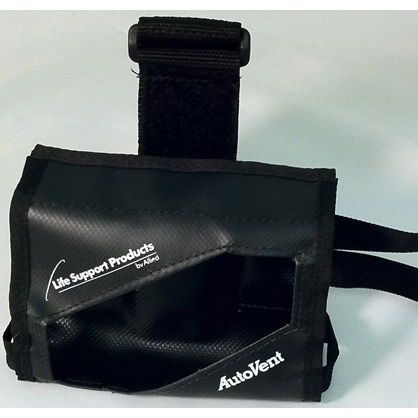 LSP Autovent Soft Carrying Case with Limb Strap for Autovent 2000 and 3000