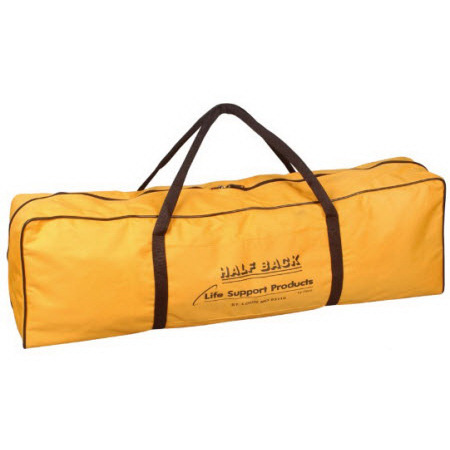 Carry Bag, Yellow, Nylon