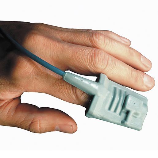 Reusable SpO2 Finger Sensors