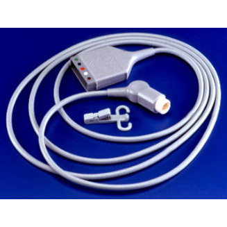 ECG Trunk Cable, 2.7m, 5 Leads