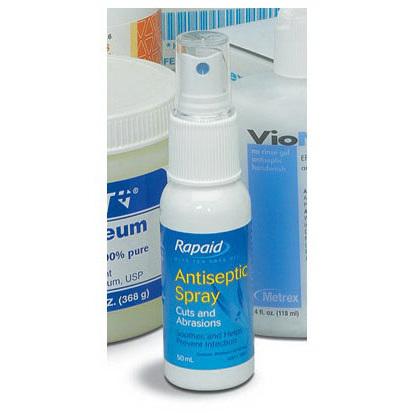 Bandage Spray Aerosol, 3oz