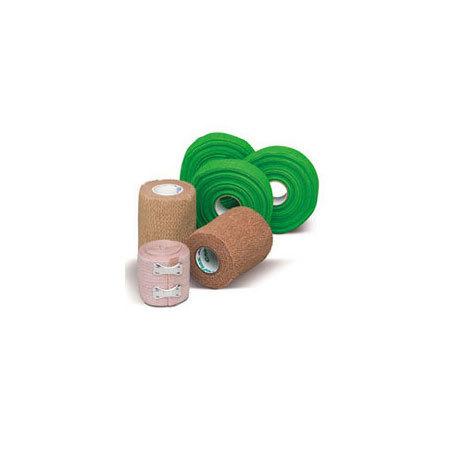 Medi-Rip Compression Bandage, Beige, 3in x 5yd