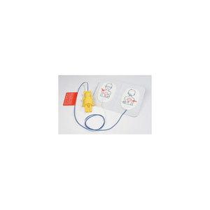 Defibrillator Training Electrodes Pad, Pediatric