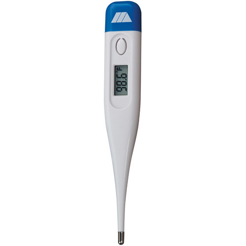 MABIS® 60-Second Clinically Accurate Digital Thermometer *Non-Returnable*