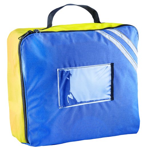 Carrying Case, For Bound Tree Deluxe Extremity Vacuum Splints