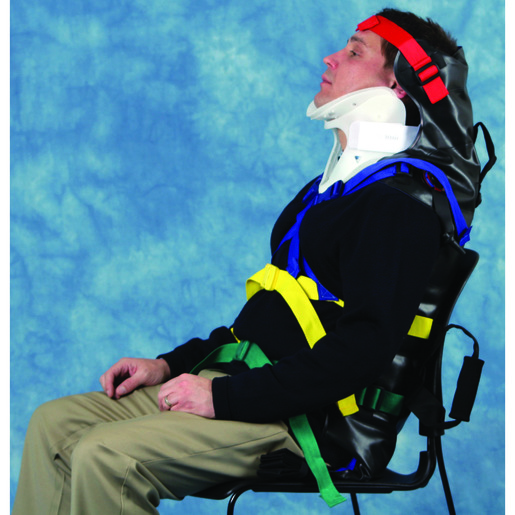 Vacuum Spine Immobilizer Board