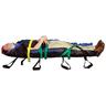Air Transport Vacuum Spine Board Set, 7ft