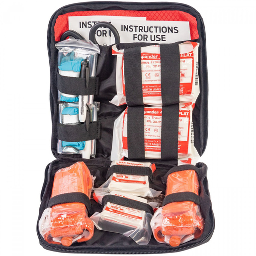 Public Access Bleeding Control Kit Twin Pack, Basic