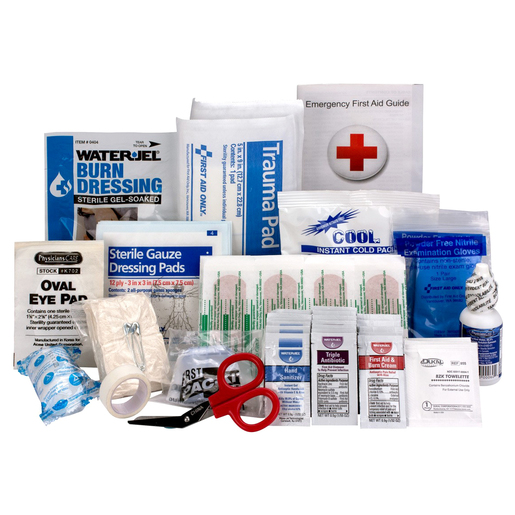 FIRST AID ONLY® 25-Person ANSI A First Aid Kit Refill