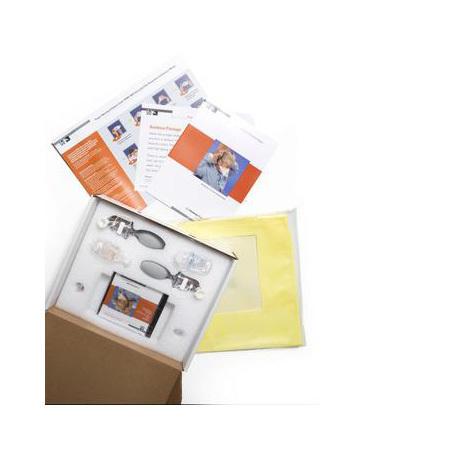 Qualitative TB Fit Test Kit