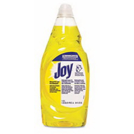 *Limited Quantity* Joy® Liquid Dish Soap, 38oz, Lemon Scent