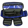 A600X Mega Medics Trauma Bag with Adjustable Insert, Royal Blue
