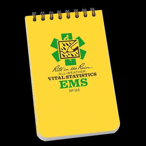 EMS Notebook