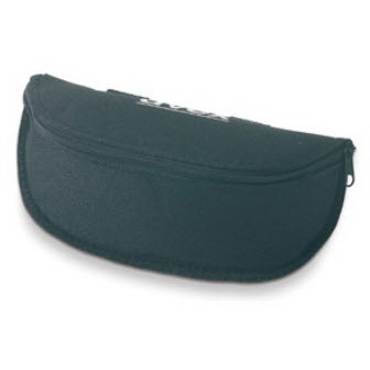 Uvex™ Eyewear Case, Rip-stop Nylon Bag, Black