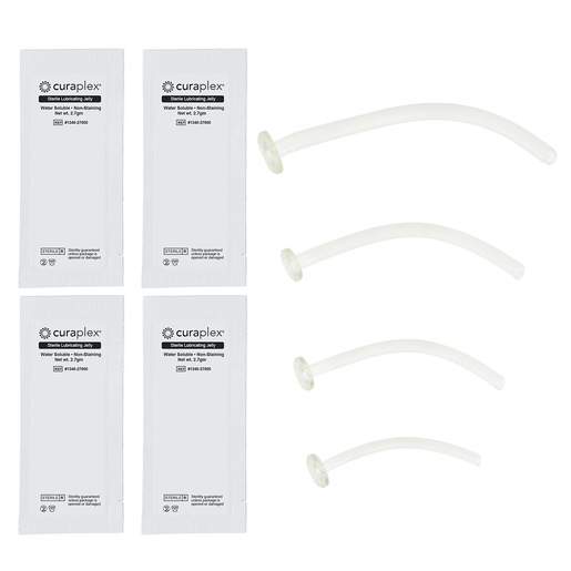 Curaplex® Nasal Airway Kit, Pediatric