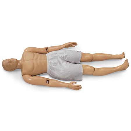 Rescue Randy, Large Body
