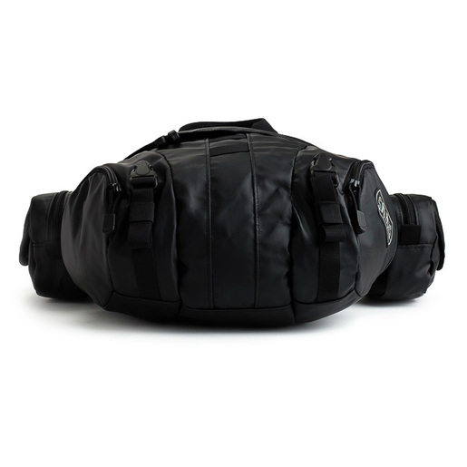 G3 Elevate Tactical Fanny Pack, Tactical Black, BBP Resistant
