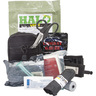 Intermediate Compact Responder Kit with SOF Tourniquet, Level 2, Black