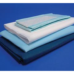 SureFit™ G-Force Linen Pack for Stryker Stretcher, 36in x 90in, Case of 25