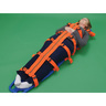 tigerstraps spinal motion restriction strap system orange restraints immobilization. Black Bedroom Furniture Sets. Home Design Ideas